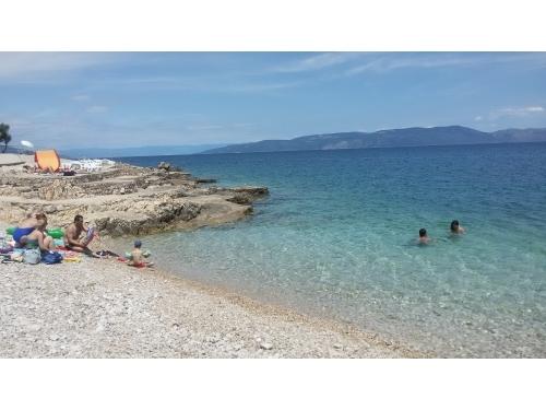 Villa Lidija - Labin Chorvatsko