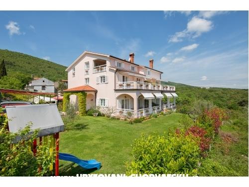 Villa Irene - Labin Kroatien