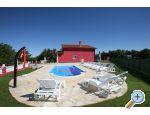 Villa Mari� - Labin Chorvatsko