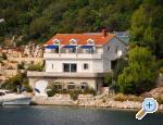 Appartamenti Livia - ostrov Lastovo Croazia