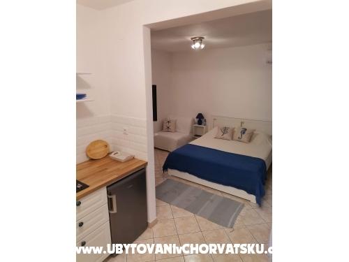 Apartments Mati�a - ostrov Lastovo Croatia