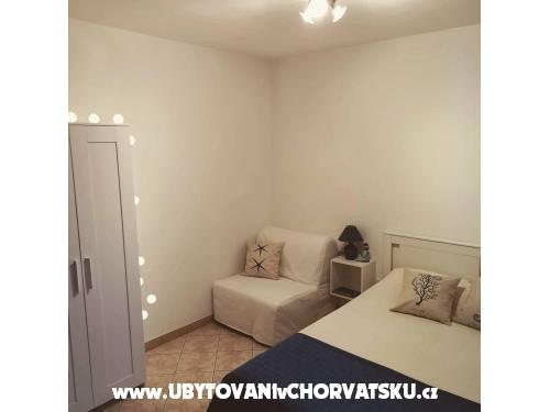 апартаменты Mati�a - ostrov Lastovo Хорватия