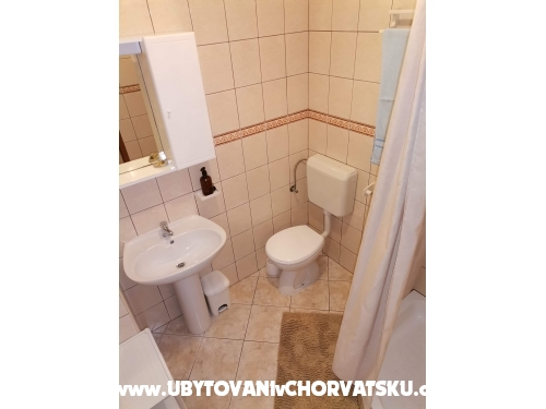 Apartmaji Matiša - ostrov Lastovo Hrvaška