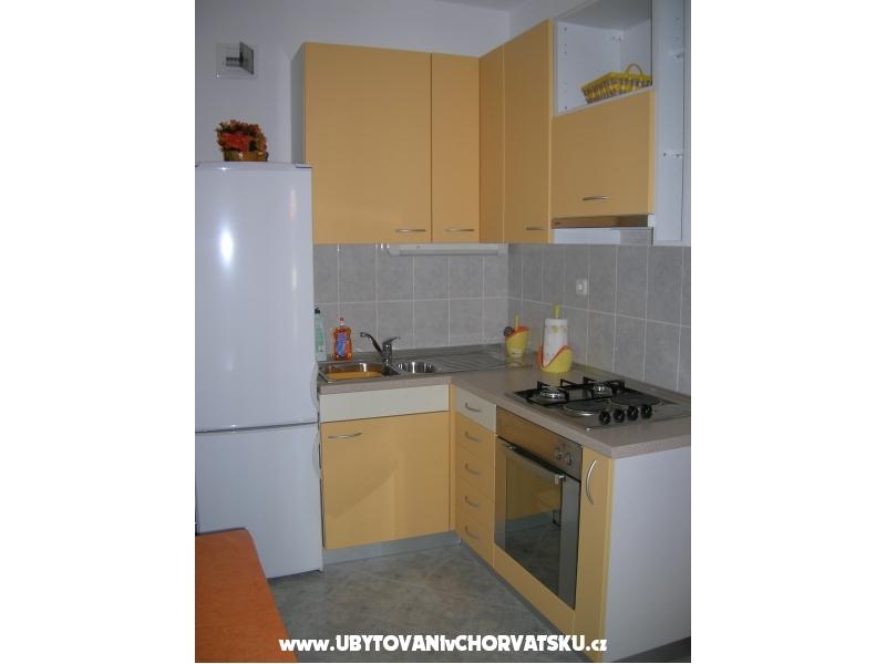 Apartmanok Mati�a - ostrov Lastovo Horv�torsz�g