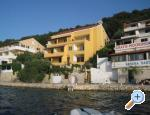 Island of Lastovo Apartments Matiša