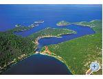 Villa Paradise, île Lastovo, Croatie