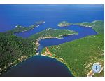 Villa Paradise, остров Ластово, Хорватия
