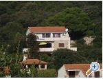 Villa Paradise - ostrov Lastovo Kroatien
