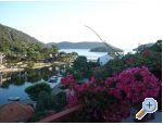 Villa Paradise - ostrov Lastovo Croatie