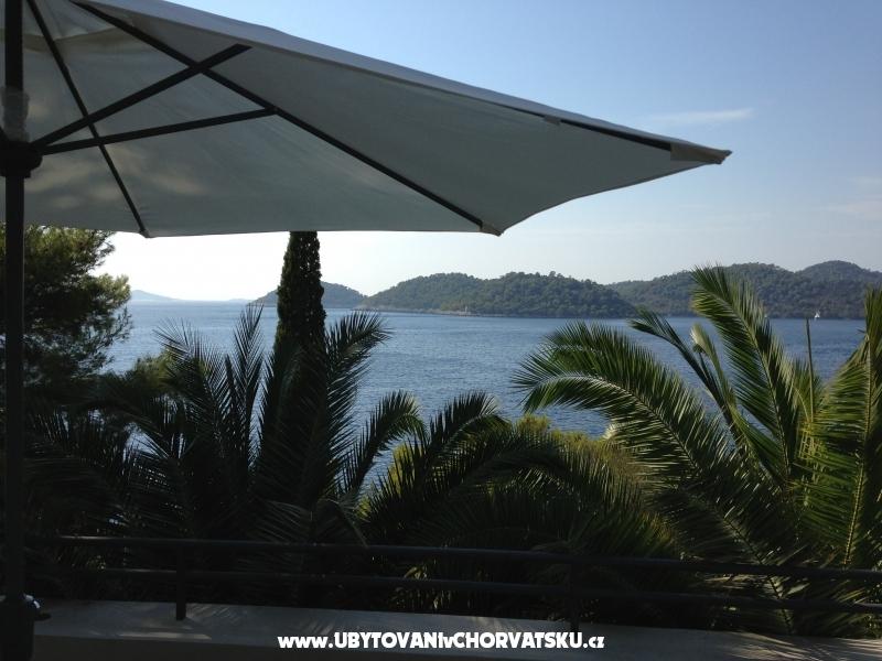 Villa Lastovo - ostrov Lastovo Horvátország