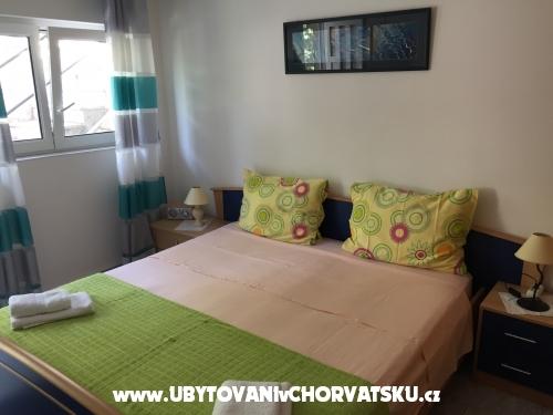 Villa Lastovo - ostrov Lastovo Chorvátsko