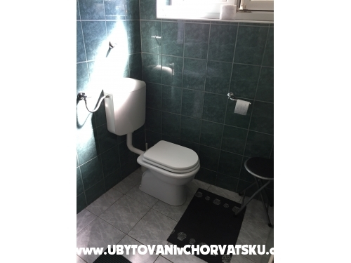 Villa Lastovo - ostrov Lastovo Chorvatsko