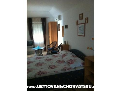 Villa Lastovo - ostrov Lastovo Croatie