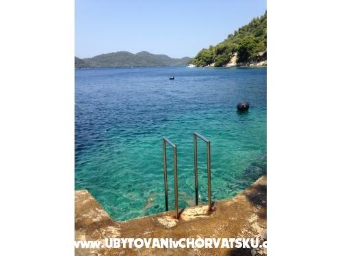 Villa Lastovo - ostrov Lastovo Croatia