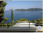 Villa Lastovo - ostrov Lastovo Kroatien