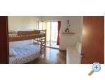 Apartment Kika - Lovran Kroatien