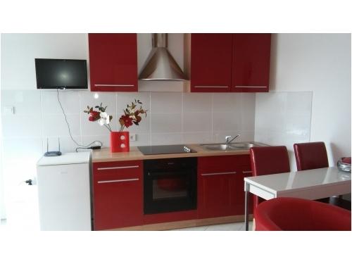 Apartmány Majić - Lovran Chorvátsko