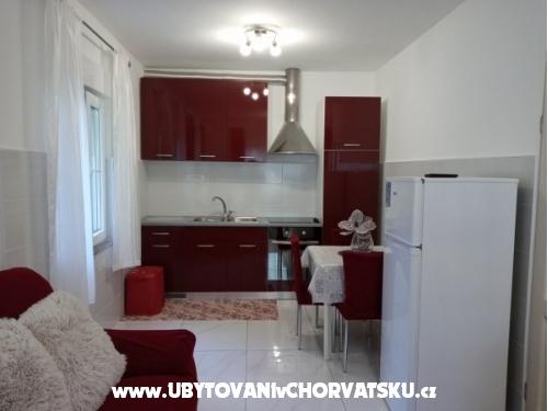 Apartments Majić - Lovran Croatia