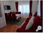 Apartmány Majić - Lovran Chorvatsko