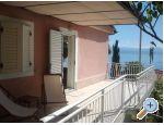 Apartmanok Mira - Lovran Horvátország
