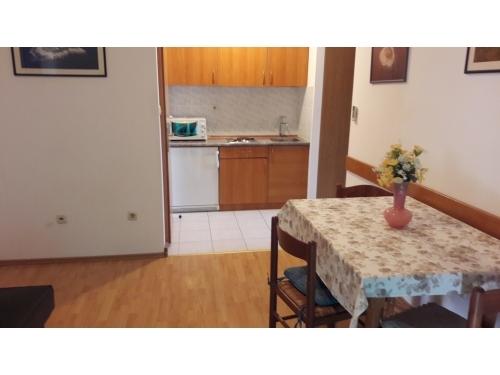 Apartmány Šanko Milina - Lumbarda – Korčula Chorvatsko
