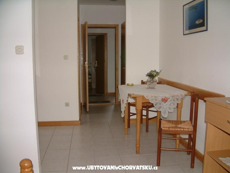 Apartamenty Šanko Milina - Lumbarda – Korčula Chorwacja