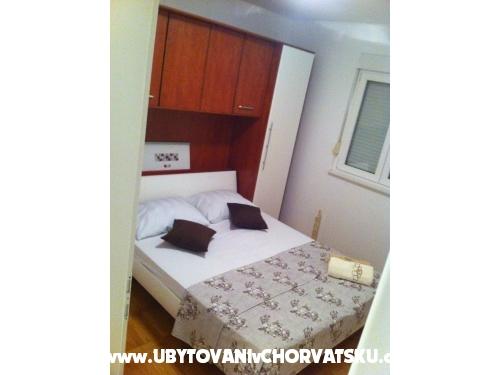 Apartmány Petra - Makarska Chorvatsko
