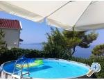 Ferienwohnungen Petra - Makarska Kroatien