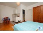 Appartements Raffanelli - Makarska Kroatien