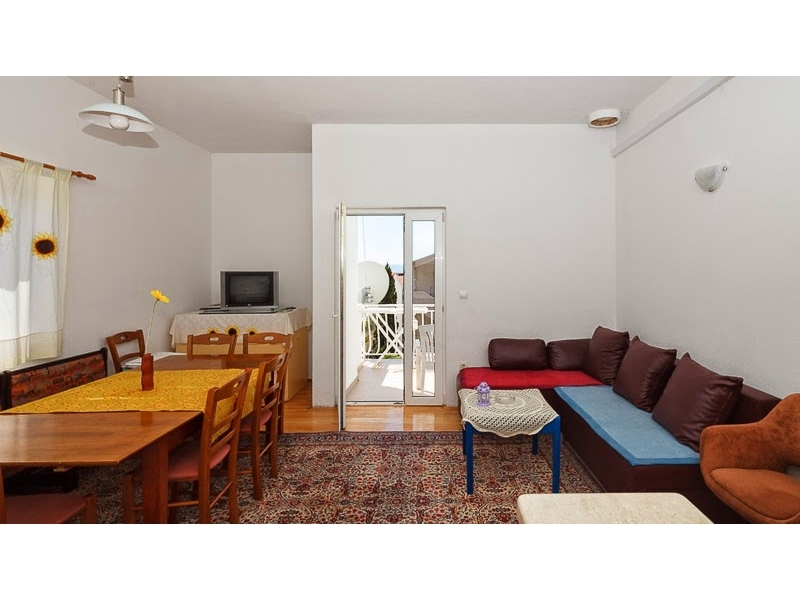 Appartements Raffanelli - Makarska Croatie