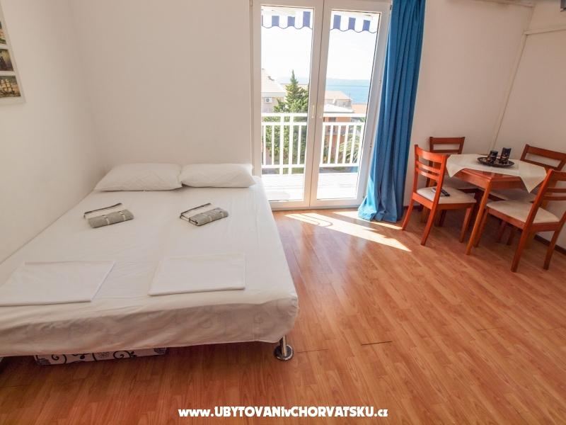 Begic apartmani - Makarska Chorvátsko