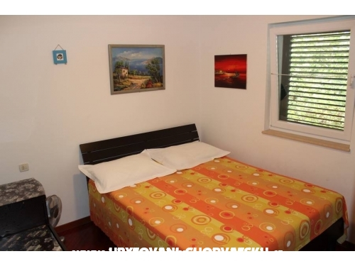 Adriatic Apartmán - Makarska Chorvatsko