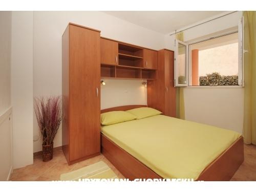 Apartm�ny Zoran - Makarska Chorvatsko