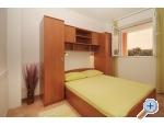Appartements Zoran - Makarska Kroatien