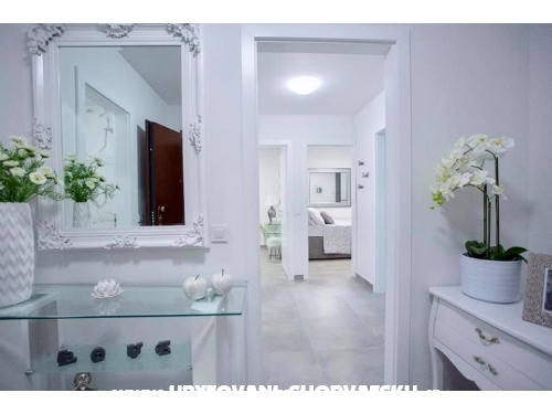 Lux penthouse - Makarska Hrvaška