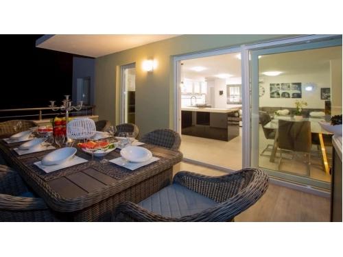 Lux penthouse - Makarska Hrvatska