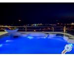 Lux penthouse - Makarska Chorvatsko