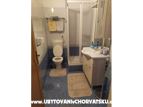 Apartma Andrijašević - Makarska Hrvaška