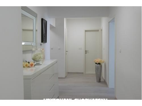 Apartment ARIA - Makarska Croatia