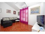 Apartment Beus - Makarska Kroatien