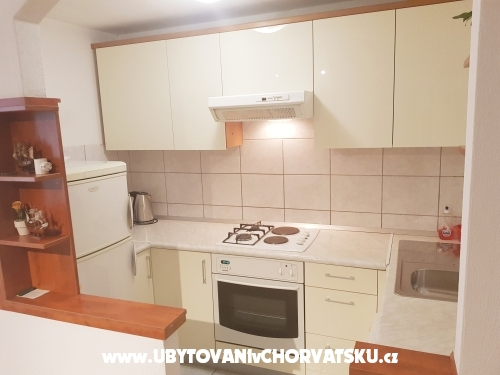 Apartment Beus - Makarska Croatia