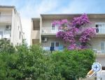 Apartment Bojana - Makarska Croatia