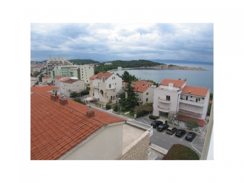 Appartement Civa - Makarska Croatie