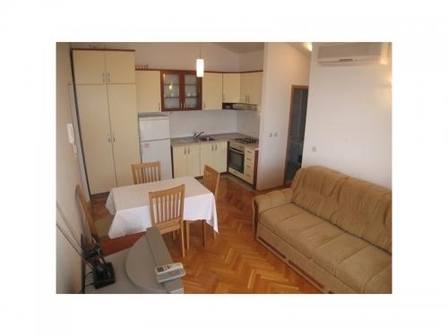 Apartament Civa - Makarska Chorwacja