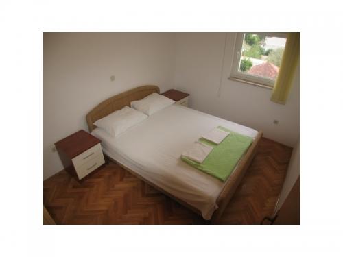 Apartm�n Civa - Makarska Chorvatsko