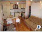 Apartment Civa - Makarska Kroatien