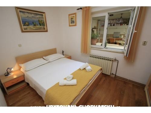 Apartmán Dorin - Makarska Chorvatsko