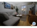 Apartment Dorin - Makarska Kroatien