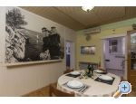 Apartment Ecija - Makarska Kroatien