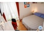 Apartmán 4+2 - Makarska Chorvatsko